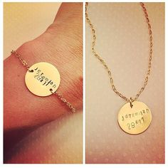 Jeremiah 29:11 Necklace | Customized Necklace | Hand Stamped Necklace | Boots & Arrows Jewelry
