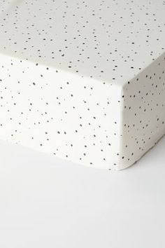 Cotton Duvet Cover Set - White/dotted - Home All | H&M US Zara Home, Linen Bedding, Bedding Sets, Bed Linens, Shabby, Bed Linen Design, H & M Home, Design Your Home, Baby Kind
