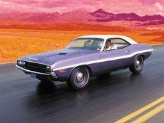 1967 Dodge Challenger