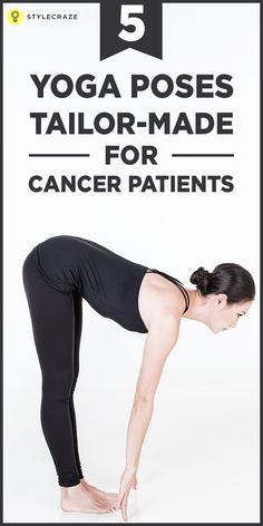 Cancer, in its myriad forms, constitutes no less than a battle. It is a battle with both the disease as well as its treatment. The debilitating weakness that follows cancer treatment is a test of a cancer survivor's endurance. Yoga can help build this very endurance, emotionally and physically. Know more about this healing alternative therapy right here. Have a look.  #Cancer