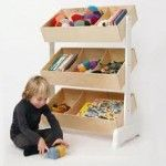 Little ones' toys can easily be a leading factor to our sitting room or room looking like a tornado went through it. Doing something about it and trying to find an option is the initial step to achieving this. After you have identified the type of toys you are saving and the place of where you are keeping them. Right here are some effortless and Cheap Toy Storage Ideas to store typical products in your small space.