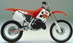 1991 CR250