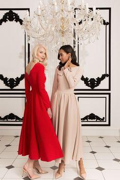 Платье «Классика»— 21990 рублей