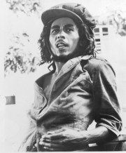 Born in Jamaica to a White English father and Black Jamaican mother, Marley became Reggae's ambassador to the world and a voice for people of African descent everywhere.