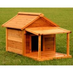 Constructing a dog house can be truly pleasurable, straightforward, and gratifying for you and for your dog. Performing this is more useful than acquiring a ready-built dog residence most particula…