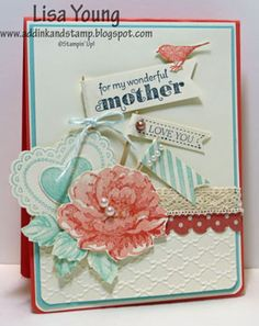Mother's Day, CCMC250 by genesis - Cards and Paper Crafts at Splitcoaststampers