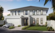 Domination Home Designs: Preston. Visit www.localbuilders.com.au/home_builders_western_australia.htm to find your ideal home design in Western Australia