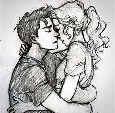 Percabeth - Percy Jackson