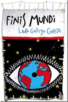 Finis Mundi - http://todopdf.com/libro/finis-mundi/  #PDF #LibrosPDF #LIBROS #ebooks