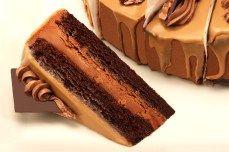 Gâteau Irrésistible / Irresistible Cake