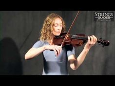 Bowing Tips: Learn to Troubleshoot Common Bowing Problems (How to Play the Violin or Viola)