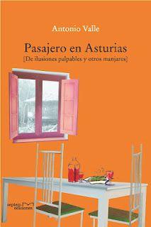 Conocer Asturias. Antonio Valle
