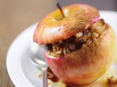 Gebratener Apfel ist ein Rezept mit frischen Zutaten aus der Kategorie Kernobst. Probieren Sie dieses und weitere Rezepte von EAT SMARTER!