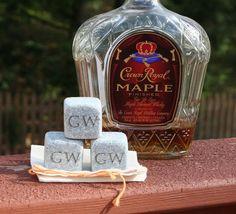 Cheap Groomsmen Gift Whiskey Stones