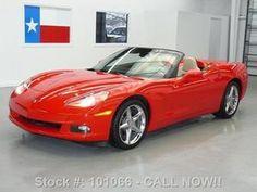 2012 Chevrolet Corvette, check it out