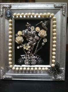 Vintage jewelry picture