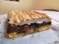Poppy, Pie, Foods, Torte, Food Food, Cake, Food Items, Fruit Cakes, Pies
