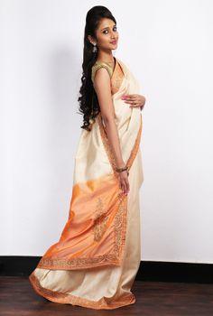 """Love Saree: Notes on My Love Affair with the Drape,"" #hyderabad   #Wedding   #Indian    #pinksaree   #fashion   #bridal   #indianwedding   http://mamathatulluri.com/e-store"