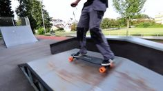 MOTORIZED MANUAL – Electric Skateboard at the Skatepark: MOTORIZED MANUAL –… #Skateswitzerland #Electric #Manual #MOTORIZED #skateboard