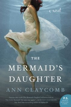 A modern-day expansion of Hans Christian Andersen's The Little Mermaid, this unforgettable debut novel weaves a spellbinding tale of magic and the power...