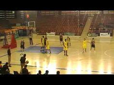 ▶ Liga Adecco Plata J2 ARABERRI BASKET CLUB...,70 - 73,XUVEN CAMBADOS ... (11/10/2014) - YouTube