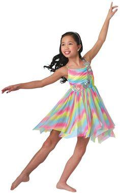 15255 Smile for Me: Ballet Girls