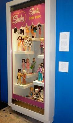 FASHION TEXTILES MUSEUM Fashion Textiles, Textile Museum, Sindy Doll, Fur Wrap, Night Outfits, Vintage Dolls, Exhibitions, Modern Fashion, My Childhood