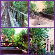 cascade park new castle pa - Google Search Cascade Park, Lawrence County, Abandoned Amusement Parks, County Seat, Ol Days, Good Ol, Newcastle, Railroad Tracks, Pennsylvania