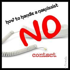 To learn more about how to do No Contact please download my comprehensive FULL eBook about this subject. (Plus another one I know you will get a lot put of too).Claim this FREE gift from me to you here just click on the image!#nocontact #narcissist #abuse #recovery #sociopath #healing