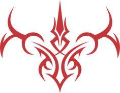 Fate/Extra - Command Seal by tseon on DeviantArt Cool Symbols, Magic Symbols, Tribal Tattoo Designs, Tribal Tattoos, Fate Tattoo, Character Art, Character Design, Stylist Tattoos, Tattoo Sketches