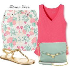 """022"" by tatiana-vieira on Polyvore"