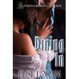 Dining In (Kindle Edition)By Elise Logan Stop Staring, Logan, Kindle, Jumpsuits, Target, Rompers, Sun, Dining, Lighting