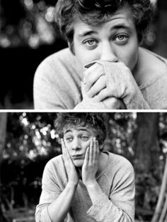 Jeremy Allen white. Gorgeous. <3