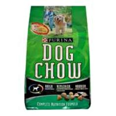 Purina Dog Chow Complete and Balanced Total Care Nutrition Dry Dog Food 4.4 lb >> See this awesome image  : Dog Food