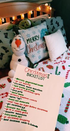 Looking for for ideas for christmas aesthetic?Check this out for perfect Xmas inspiration.May the season bring you serenity. Christmas Feeling, Noel Christmas, Merry Little Christmas, Winter Christmas, Frozen Christmas, Christmas Bedroom, Diy Christmas Room Decor, Christmas To Do List, Christmas Crafts