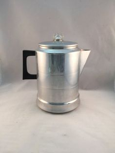 18 Vintage Large Sears Maid Of Honor Aluminum By Thumbbuddywithlove