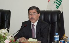 The Governor of Iraqi Central Bank Ali Mohsin issued a press statement that total amount of deficit in providing salaries for the state employees are estimated at 2.5 trillion Iraqi dinars.