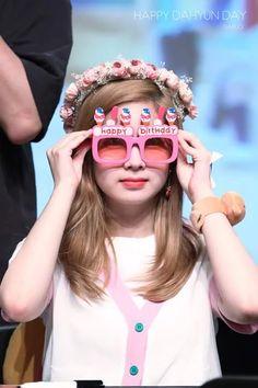 Dahyun-Twice #HappyDAHYUNday