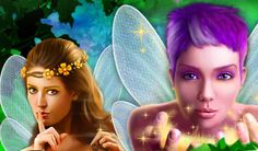 Pixies of The Forest Slot is a popular fairy-tale themed online slot machine from IGT. Play now at our recommended IGT casinos offering the best bonuses. Igt Slots, Pixies, Slot Machine, Disney Characters, Fictional Characters, Disney Princess, Fantasy Characters, Disney Princesses