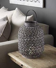 Amida Design Windlight