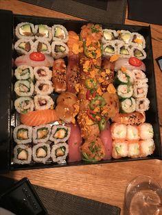Sushi Shop - love love love it