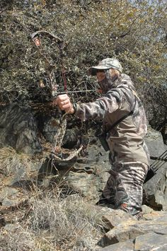 bow shooting, hunting tips, turkey hunting