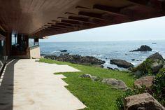 Galeria - Clássicos da Arquitetura: Casa de Chá Boa Nova / Álvaro Siza - 3