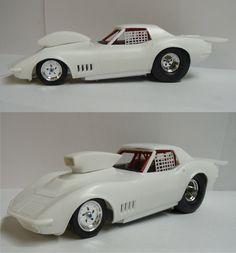 Corvette Prostock