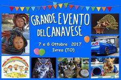 Grande Evento del Canavese - 8a edizione (07 Ottobre 2017)
