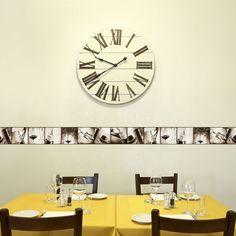 10 mejores im genes de cenefas para cocina paredes de cocina cenefas y papel pintado - Papel pintado para cocinas modernas ...