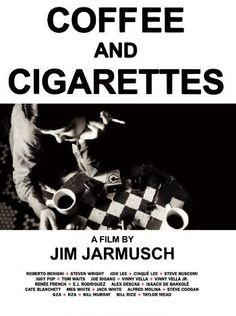 by Jim Jarmusch