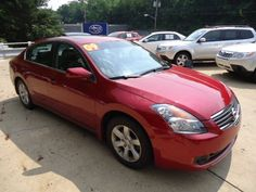 Used 2009 Nissan Altima 2.5 For Sale | Pittsburgh PA 18,286