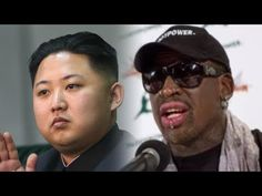 http://www.pinterest.com/pin/7248049374204865/ Dennis Rodman Back To North Korea