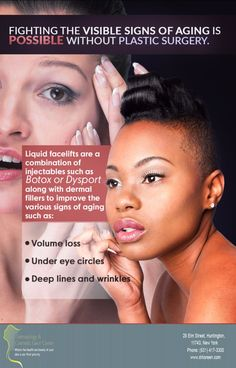Want beautiful, younger looking skin without going under the knife? Call (631) 417-3300 today to learn more about the benefits of cosmetic injectables.   #DermatologistHuntington #LookYoung
